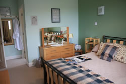 Asgard Double En-suite Room in Stromness, Orkney