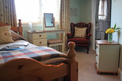 Single Room in Asgard Orkney Bed and Breakfast